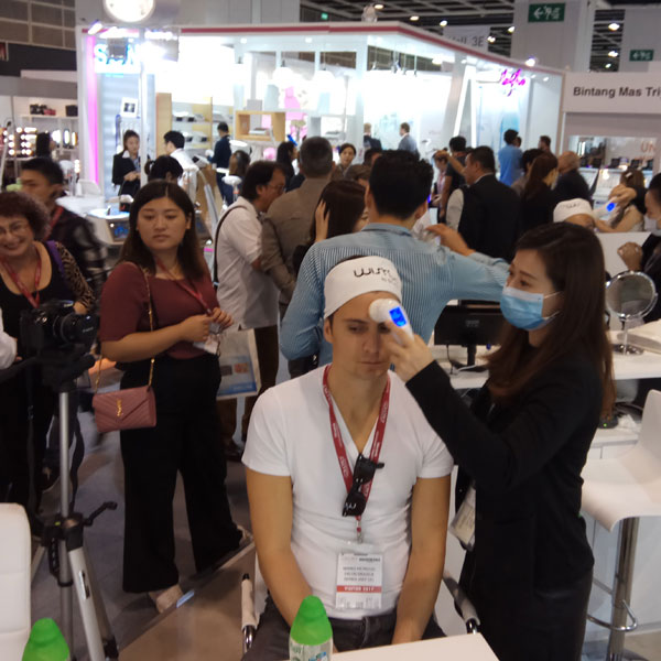 COSMOPROF - NOVEMBER 2017 HONG KONG, ASIA