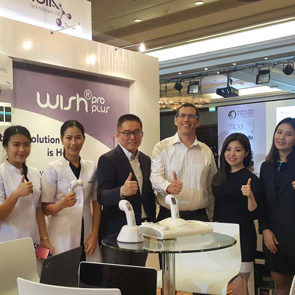 World Spa And Wellness Asia 2018